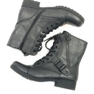 Guess Combat/Moto Boots